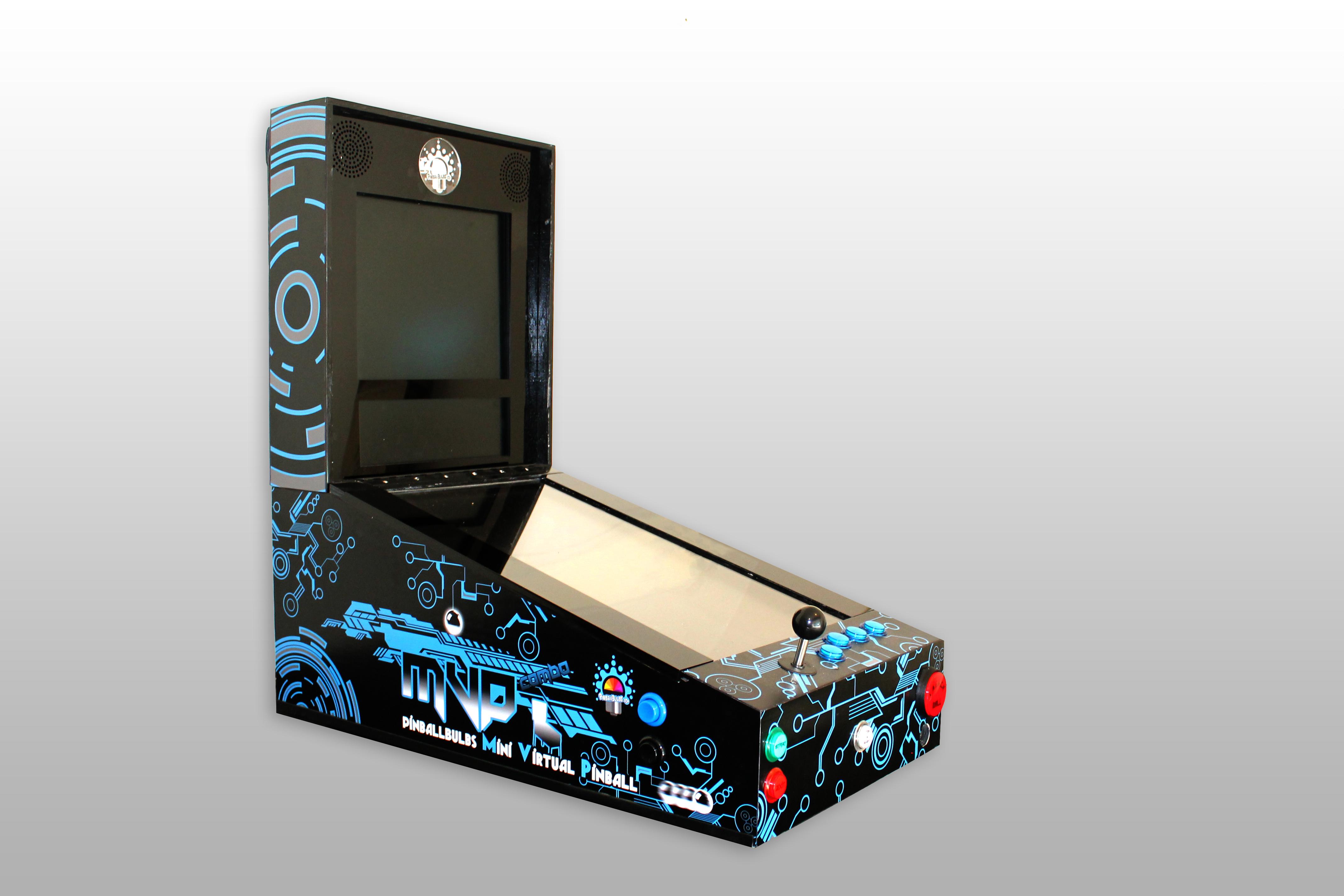 High Quality Pinballbulbs Mini Virtual Pinball Combo