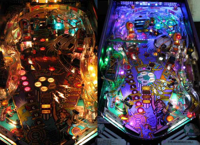 pinballbulbs.com WCS before/after image